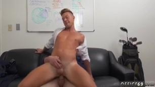 Aggressive Gay Porn /office69