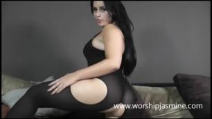 Worship Jasmine - Orgasm Denial