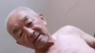 china Old Man 29